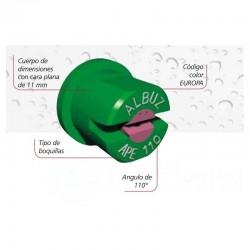 Boquilla Albuz APE 110º